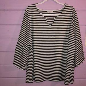Calvin Klein blouse! 2XL!